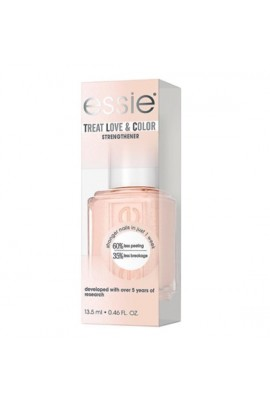 Essie Treatments - Treat Love & Color Strengthener - Loving Hue - 13.5 mL / 0.46 oz