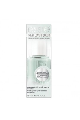 Essie Treatments - Treat Love & Color Strengthener - Mint Condition - 13.5 mL / 0.46 oz
