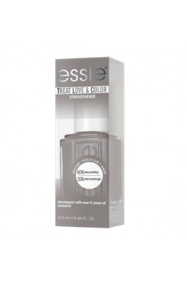 Essie Treatments - Treat Love & Color Strengthener - Right Hooked - 13.5 mL / 0.46 oz