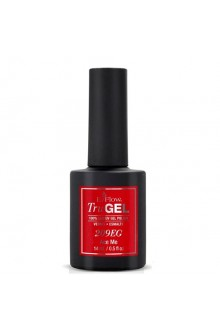 EzFlow TruGel LED/UV Gel Polish - Ace Me - 0.5oz / 14ml - NEW BOTTLES