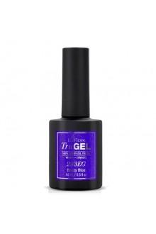 EzFlow TruGel LED/UV Gel Polish - Boozy Blue - 0.5oz / 14ml - NEW BOTTLES
