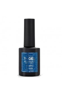 EzFlow TruGel LED/UV Gel Polish - DJ Junkie - 0.5oz / 14ml - NEW BOTTLES
