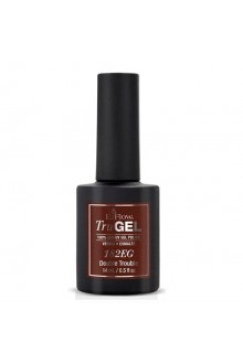 EzFlow TruGel LED/UV Gel Polish - Double Trouble - 0.5oz / 14ml - NEW BOTTLES