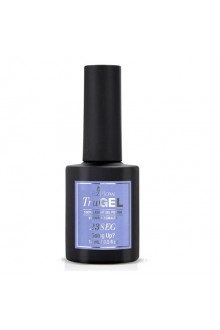 EzFlow TruGel LED/UV Gel Polish - Going Up? - 0.5oz / 14ml - NEW BOTTLES