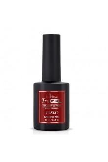 EzFlow TruGel LED/UV Gel Polish - Smeared Kiss - 0.5oz / 14ml - NEW BOTTLES