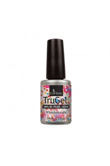 EzFlow TruGel LED/UV Polish - The 90's Recollection Collection - Whatchamacallit - 14ml / 0.5oz