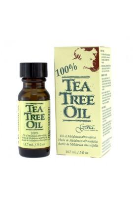 Gena - Tea Tree Oil - 0.5oz / 14ml