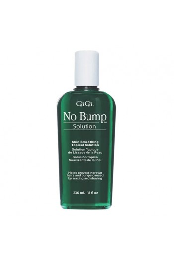 GiGi - No Bump Solution - 236ml / 8oz