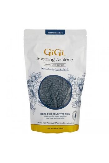 GiGi - Soothing Azulene Hard Wax Beads - 14oz / 396g