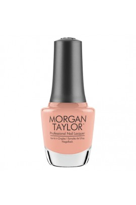 Morgan Taylor Nail Lacquer - Feel The Vibes Collection - It's My Moment - 15ml / 0.5oz
