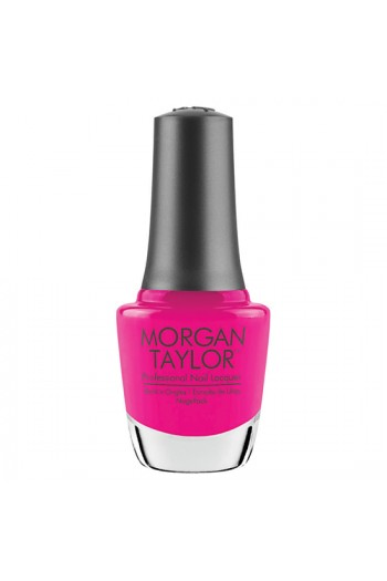 Morgan Taylor Nail Lacquer - Feel The Vibes Collection - Spin Me Around - 15ml / 0.5oz