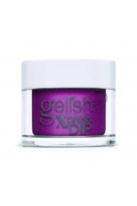 Harmony Gelish - XPRESS Dip Powder - Feel The Vibes Collection - All Day, All Night - 43g / 1.5oz
