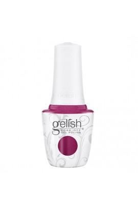 Harmony Gelish - Soak-Off Gel Polish - Feel The Vibes Collection - All Day, All Night - 15ml / 0.5oz
