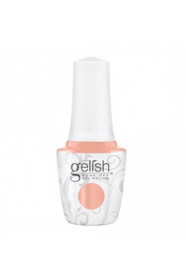 Harmony Gelish - Soak-Off Gel Polish - Feel The Vibes Collection - It's My Moment - 15ml / 0.5oz