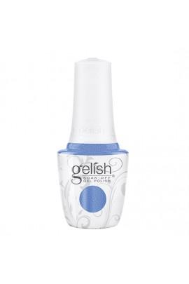 Harmony Gelish - Soak-Off Gel Polish - Feel The Vibes Collection - Keepin' It Cool - 15ml / 0.5oz