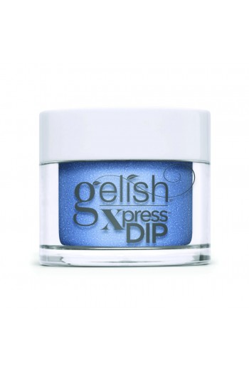 Harmony Gelish - XPRESS Dip Powder - Feel The Vibes Collection - Keepin' It Cool - 43g / 1.5oz