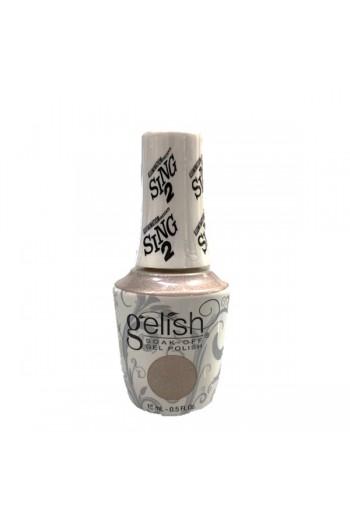 Harmony Gelish - Soak-Off Gel Polish - Sing 2 Collection - All Eyes On Meena - 15ml / 0.5oz