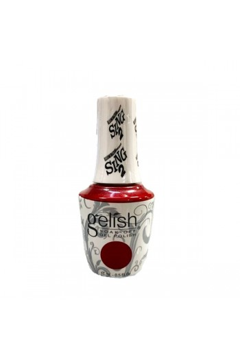 Harmony Gelish - Soak-Off Gel Polish - Sing 2 Collection - It's Showtime! - 15ml / 0.5oz