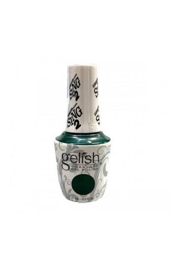 Harmony Gelish - Soak-Off Gel Polish - Sing 2 Collection - Miss Crawly Chic - 15ml / 0.5oz