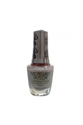 Morgan Taylor Nail Lacquer - Sing 2 Collection - Coming Up Crystal - 15ml / 0.5oz