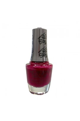 Morgan Taylor Nail Lacquer - Sing 2 Collection - It's Showtime! - 15ml / 0.5oz