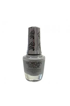 Morgan Taylor Nail Lacquer - Sing 2 Collection - Moon Theater Shine - 15ml / 0.5oz