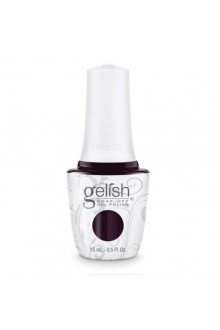 Nail Harmony Gelish - Bella's Vampire - 0.5 oz / 15ml