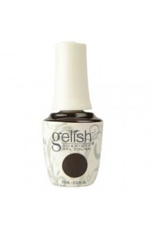 Nail Harmony Gelish - Thrill Of The Chill Winter 2017 Collection - Caviar On Ice - 15ml / 0.5oz