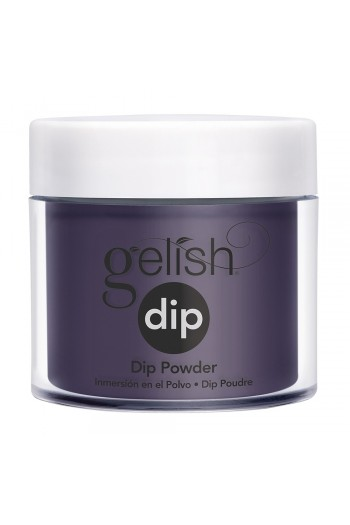 Harmony Gelish - Dip Powder - Champagne & Moonbeams 2019 Collection - A Kiss in the Dark - 23g / 0.8oz