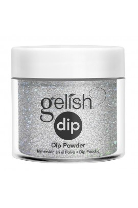 Harmony Gelish - Dip Powder - Champagne & Moonbeams 2019 Collection - Sprinkle of Twinkle - 23g / 0.8oz
