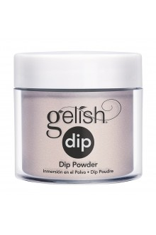 Harmony Gelish - Dip Powder - Champagne & Moonbeams 2019 Collection - Tell Her She's Stellar - 23g / 0.8oz