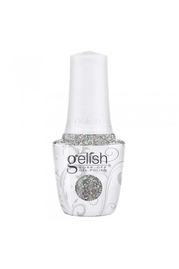 Harmony Gelish - Champagne & Moonbeams 2019 Collection - Sprinkle of Twinkle - 15ml / 0.5oz