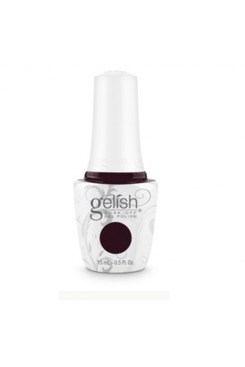 Nail Harmony Gelish - Danced And Sang-ria - 0.5 oz / 15ml