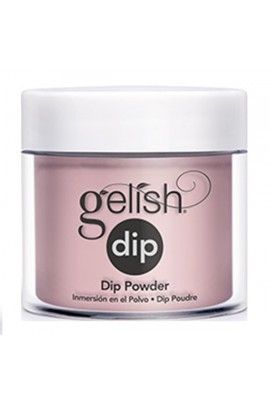 Harmony Gelish - Dip Powder - The Color Of Petals – Gardenia My Heart - 23 g / 0.8 Oz
