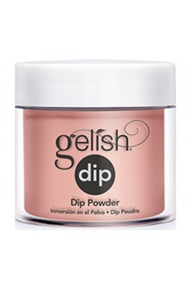 Harmony Gelish - Dip Powder - The Color Of Petals– Young, Wild & Free-sia - 23 g / 0.8 Oz