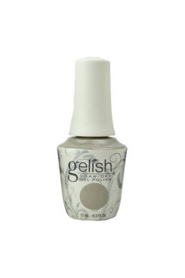 Harmony Gelish - Soak-Off Gel Polish - Disney Villains Collection - Fashion Above All - 15ml / 0.5oz