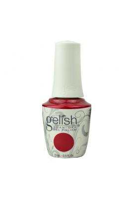 Harmony Gelish - Soak-Off Gel Polish - Disney Villains Collection - Just One Bite - 15ml / 0.5oz