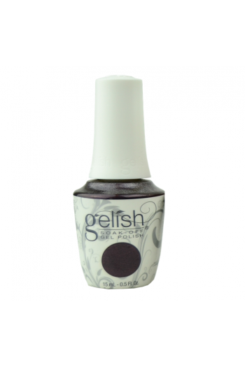 Harmony Gelish - Soak-Off Gel Polish - Disney Villains Collection - Make 'Em Squirm - 15ml / 0.5oz