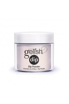 Harmony Gelish - Dip Powder - Editor's Picks 2020 Collection - Barely Buff - 23g / 0.8oz