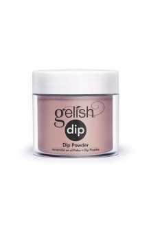 Harmony Gelish - Dip Powder - Editor's Picks 2020 Collection - I Speak Chic - 23g / 0.8oz