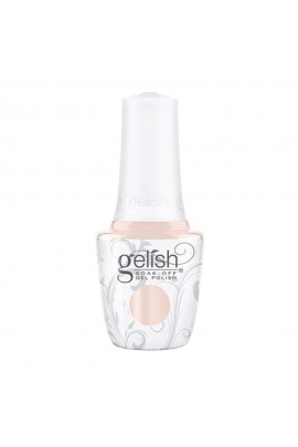 Harmony Gelish - Editor's Picks 2020 Collection - Barely Buff - 15ml / 0.5oz