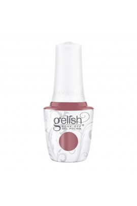 Harmony Gelish - Editor's Picks 2020 Collection - It's Your Mauve - 15ml / 0.5oz
