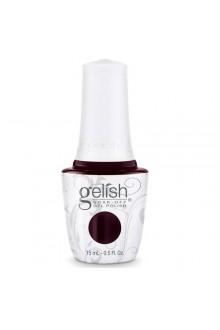 Nail Harmony Gelish - 2017 New Cap/Bottle Design - A Little Naughty - 0.5oz / 15ml