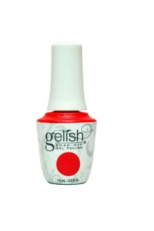 Nail Harmony Gelish - 2017 New Cap/Bottle Design - A Petal For Your Thoughts - 0.5oz / 15ml