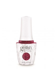 Nail Harmony Gelish - 2017 New Cap/Bottle Design - All Tied Up... With A Bow - 0.5oz / 15ml