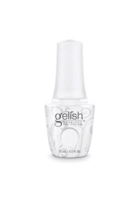 Nail Harmony Gelish - 2017 New Cap/Bottle Design - Arctic Freeze - 0.5oz / 15ml