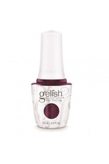 Nail Harmony Gelish - 2017 New Cap/Bottle Design - Berry Merry Holiday - 0.5oz / 15ml