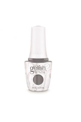 Nail Harmony Gelish - 2017 New Cap/Bottle Design - Clean Slate - 0.5oz / 15ml