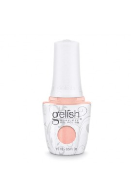 Nail Harmony Gelish - 2017 New Cap/Bottle Design - Forever Beauty - 0.5oz / 15ml