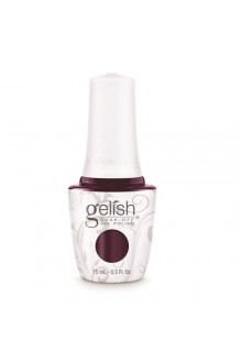 Nail Harmony Gelish - 2017 New Cap/Bottle Design - From Paris with Love - 0.5oz / 15ml